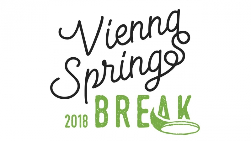 1/2 VIENNA SPRING BREAK 2018: BRILLIANCE .V. CUSB SHOUT