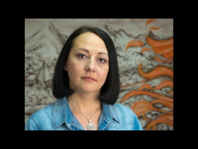 Наталия Борковская о тренингах на фестивале «РаДа-фест» 2018