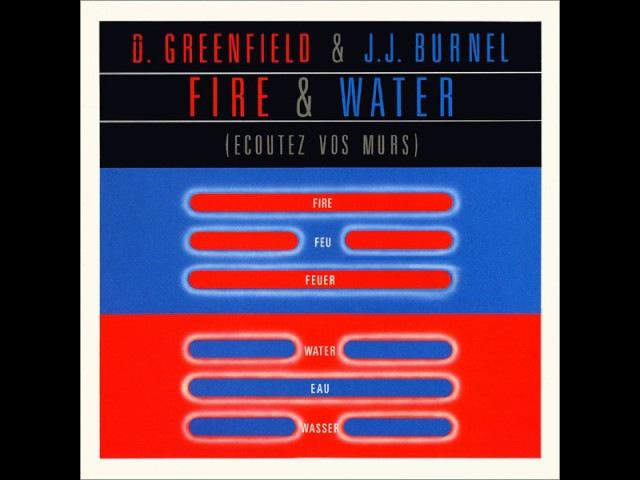 D.Greenfield J.J.Burnel -- Detective Privée