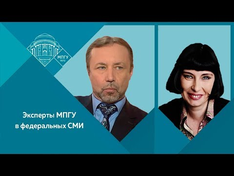 Профессора МПГУ Г.А.Артамонов и Г.В.Талина на канале Царьград. Какова цена петровских реформ?