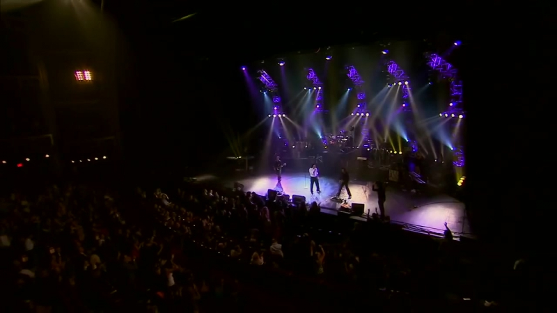 Andy - Balla Dokhtar Irooni Live at the Kodak Theatre Official Video - .mp4
