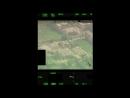 Авиаудары афганских ВВС на A-29,