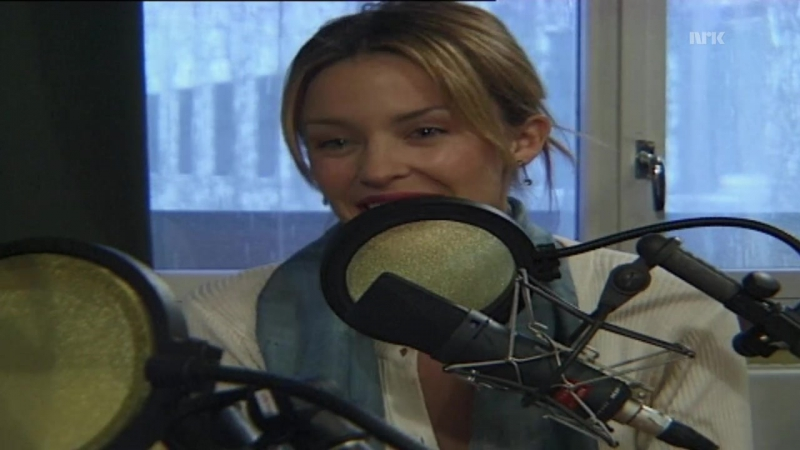 Kylie Minogue XLTV E11 Interview (06.04.1998)