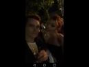 Cuties on the loose in Paris. Кэтрин и Люк.mp4