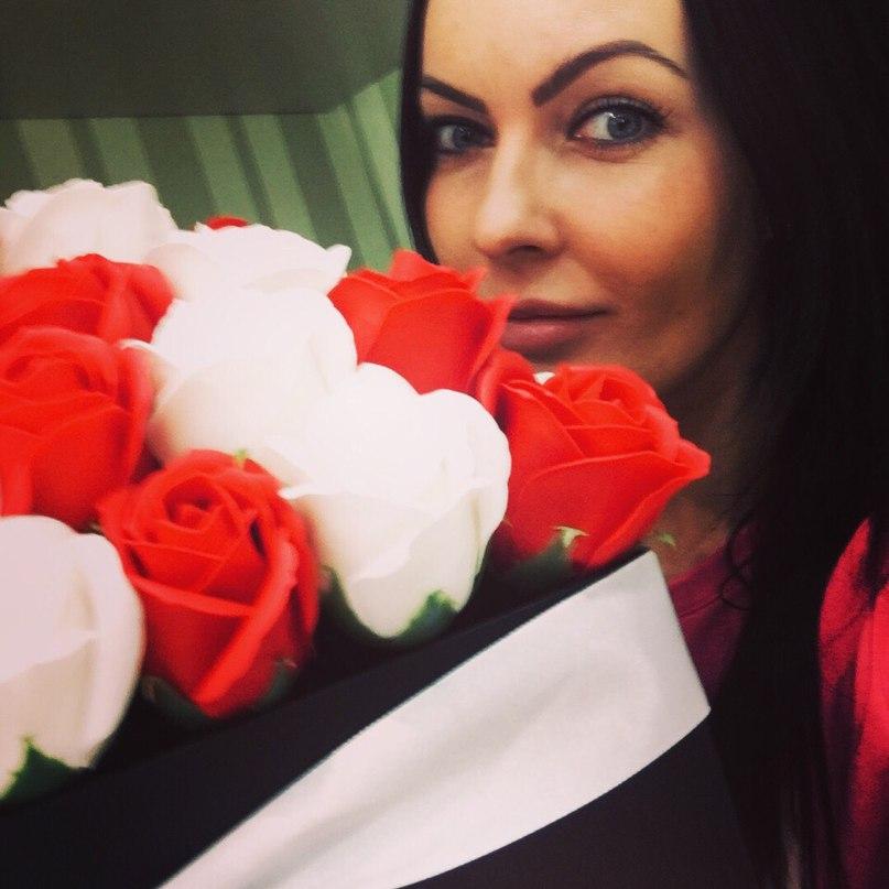 Анна Шаляпина |