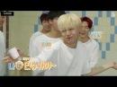 BTS_RUN /ep 4/ rus sub