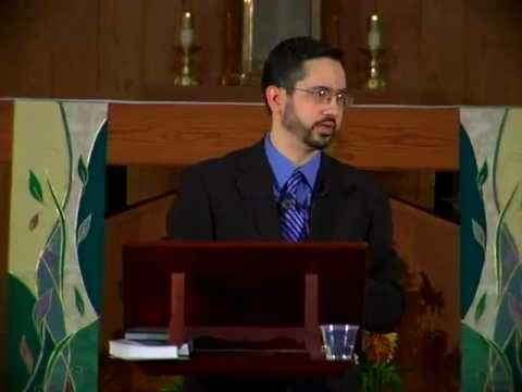 Dr. Brant Pitre, Jesus the Jewish Roots of the Eucharist