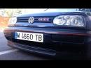 VW GOLF GTI MK3 LOW FAMILIA MADRID