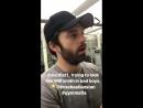 Личное   Instagram Stories   Оздоровительный центр «Drive495»   22.11.2017 Нью-Йорк, США