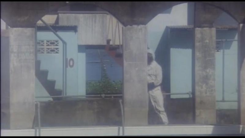 Зомби 3 / Пожиратели плоти 2 / Zombi 3 / Zombie Flesh Eaters 2. 1988. Перевод Штейн. VHS