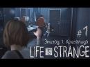 Академия Блэквэл | 1 | Life is Strange - Эпизод 1: Хризалида |(РУССКАЯ ОЗВУЧКА)
