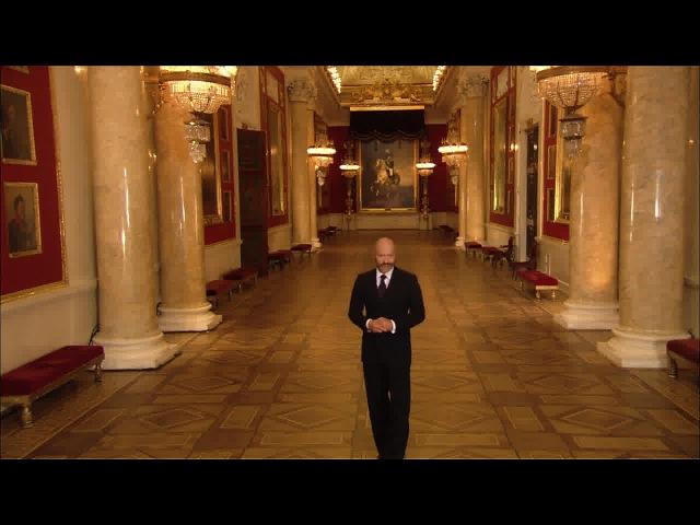 1812 Энциклопедия великой войны • сезон 1 • Эпизод 41