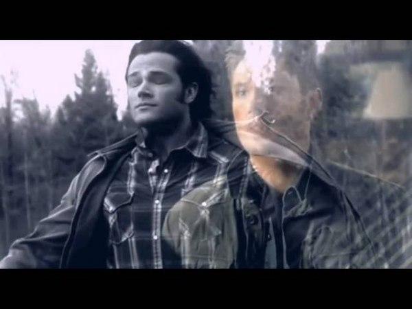 Supernatural- (amv)- carry on wayward son