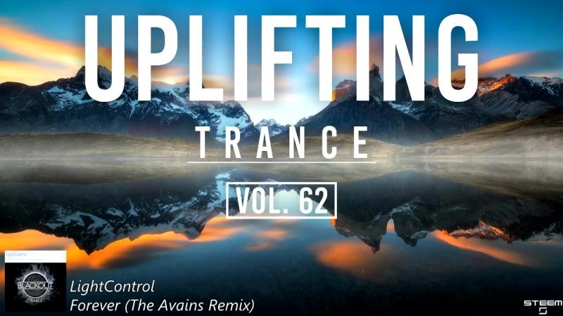 ♫ Uplifting Trance Mix _ January 2018 Vol. 62 ♫