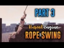 ╭ ╯UE4 Rope Swing - Tutorial - Part 3 PROJECT DOWNLOAD