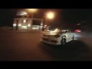 Night drift Krd Toyota Mark 2 JZX90
