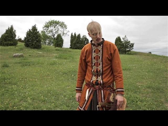 The Story of Valsgärde