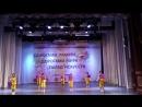 Калыханка танец. гр.5-7лет