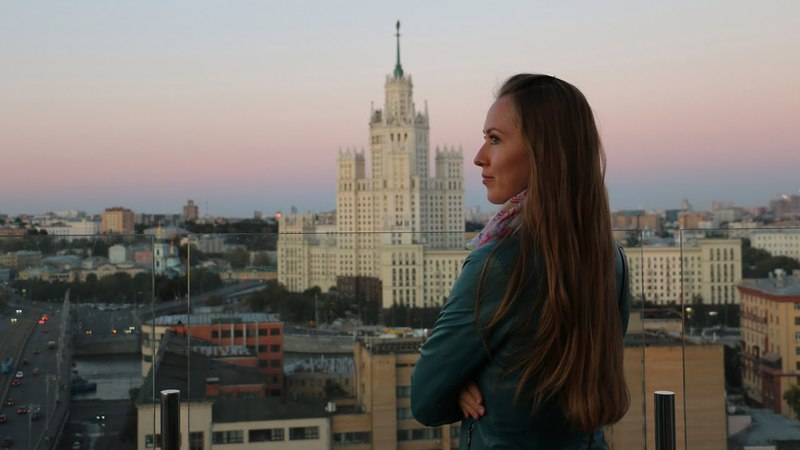 "Москва: Звери ""Акустика"" | Лера Любарская и Александр Цыпкин | Жара в Вегасе"