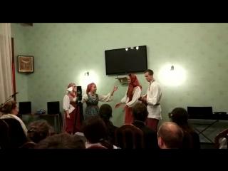 Сормач. 19.11.17