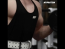 Myprotein Ambition Fuelled - Francis Wagner 5