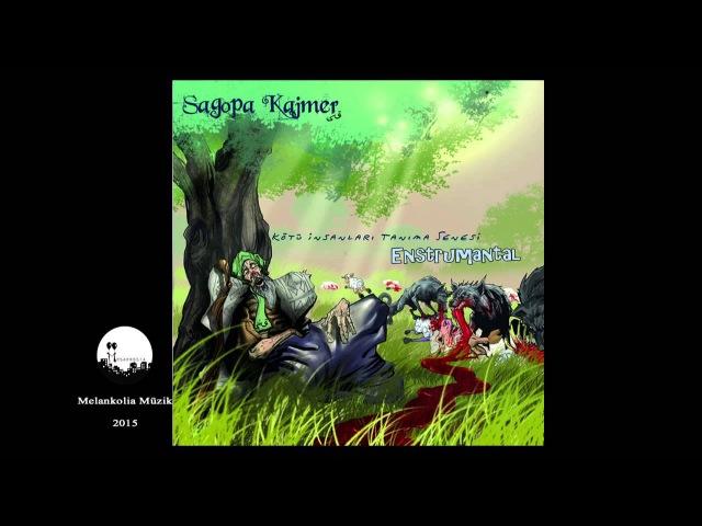 Sagopa Kajmer - Bir Kulaç Daha Atsam Karadayım (Enstrumantal)