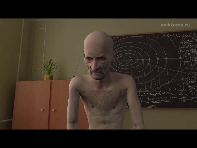 Путешествие в подсознание Часть 2 Мультфильм Осознанные сновидения Выход из тела Астральные