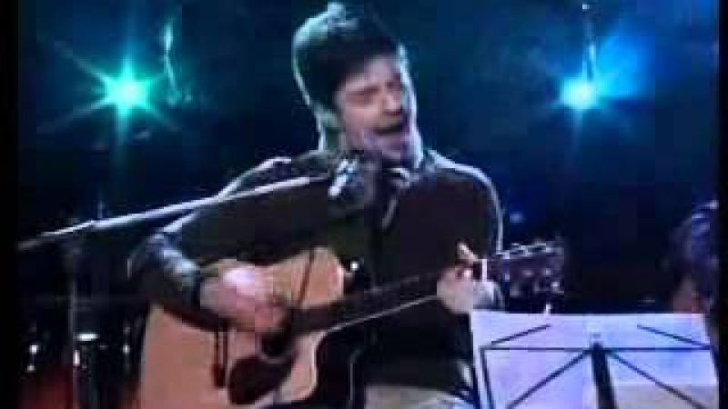 Tose Proeski - Unplugged - (Bon Jovi - Bed of roses)