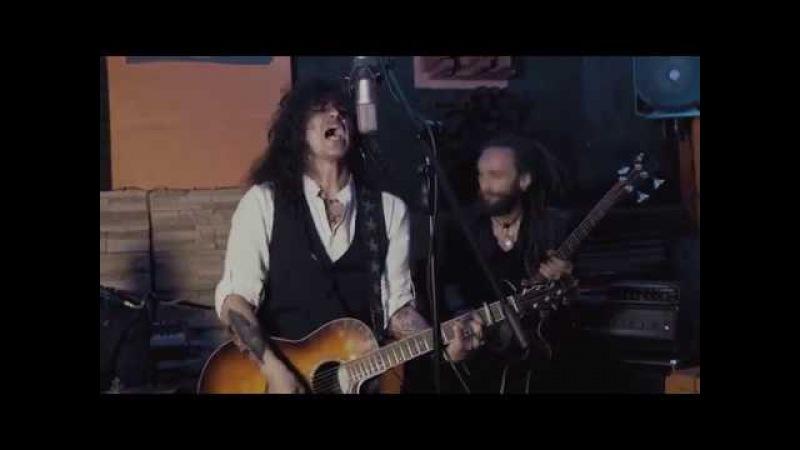 Zucchero - Baila (Acoustic cover by Gypsy Jack)