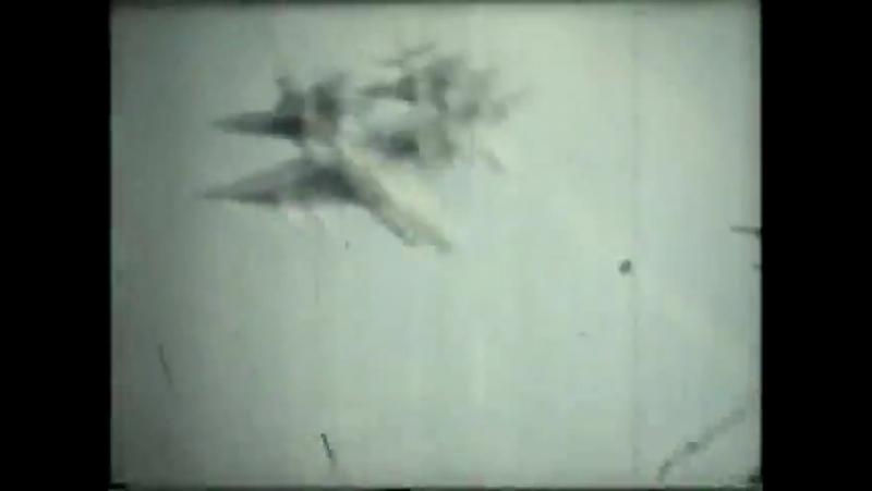 Полёты в 42 м гв АПИБ аэродром Жагань Польша