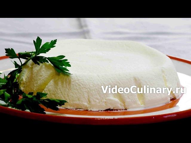 Сыр Маскарпоне за 5 минут - рецепт Бабушки Эммы » Freewka.com - Смотреть онлайн в хорощем качестве