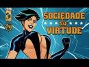 MAJESTOSA - SOCIEDADE DA VIRTUDE