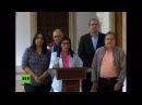 Venezuela Nationalversammlung droht, brasilianische und kanadische Diplomaten auszuweisen