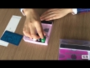 суперский набор стемпинга для дизайна ногтей от Home dry nail bass