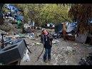 The Jungle, Home No More KQED Newsroom of homeless