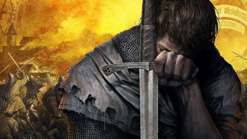 Kingdom come: Deliverance Меч возмездия продолжение.