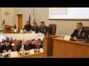 Северодвинск ★ СОВЕЩАНИЕ - Приоритетный проект Формирование комфортной городской среды