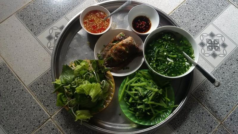 30k bữa cơm 3 món cực ngon Kênh dạy nấu ăn, Đàn ông vào bếp, chinh phục bạn từ nấu ăn