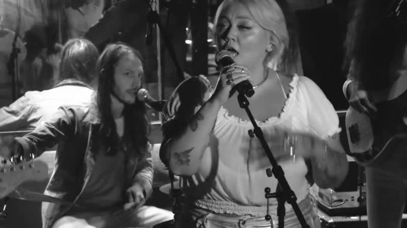 Elle King Little Bit Of Lovin Live From London 2018