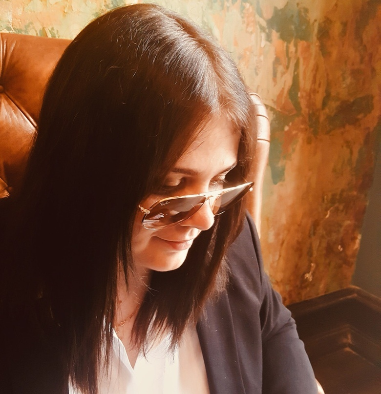 Светлана Хачиян   Los Angeles
