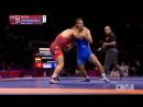 Ахмед Гаджиалиев чемпион Европы