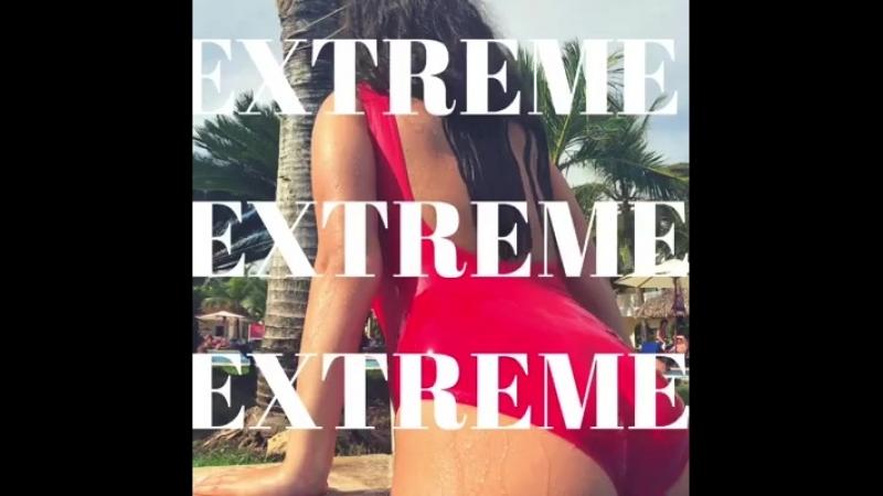 Alyssa Rubino feat Tom E Extreme