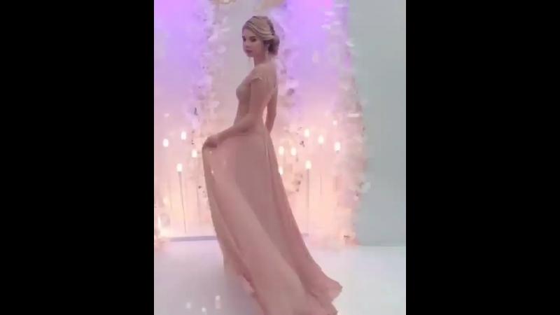 Вечернее платье «Нея» от Belfaso