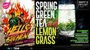 Адская кухня Рецепт Spring Green Tea И Супер железный бидон