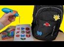 3D РУЧКА Подарок на для ребенка от 6 до 14 лет