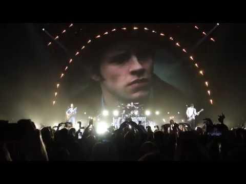 Nickelback - Savin' Me (Live At St.Petersburg, Russia, 23.05.2018)