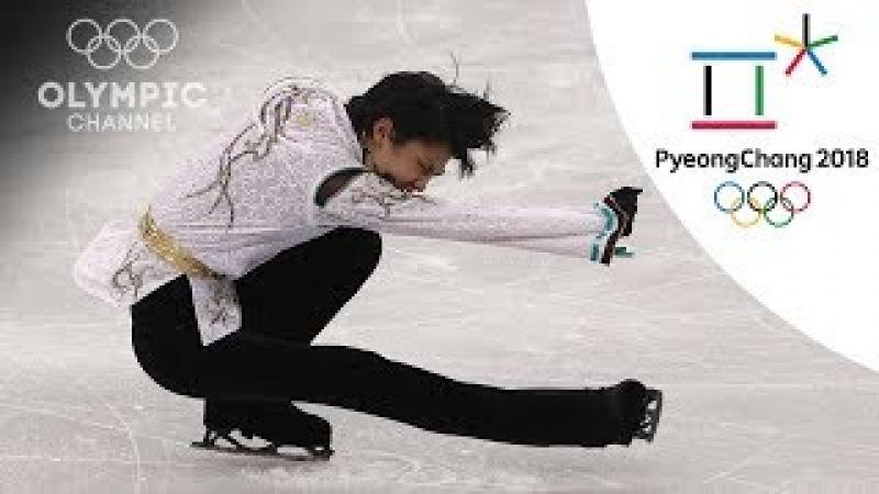 Yuzuru Hanyu (JPN) - Gold Medal | Men's Figure Skating | Free Programme | PyeongChang 2018