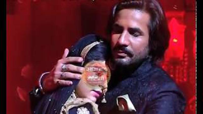 Jeet Gayi Toh Piya More: Devi Adiraj's ROMANTIC DANCE!