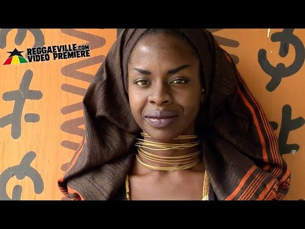 Daba Makourejah - Afreekan Roots [Official Video 2018]