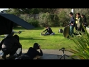 Making of Skins 2 video 18SS